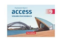 Abbildung von Access - Bayern - 9. Jahrgangsstufe | 1. Auflage | 2021 | beck-shop.de