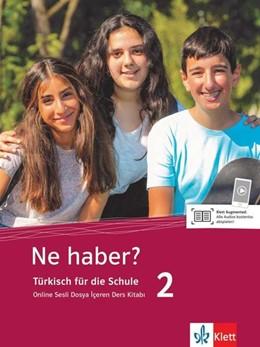 Abbildung von Ne haber? 2. Schülerbuch+ Klett Augmented | 1. Auflage | 2021 | beck-shop.de