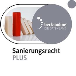 Abbildung von beck-online. Sanierungsrecht PLUS       beck-shop.de