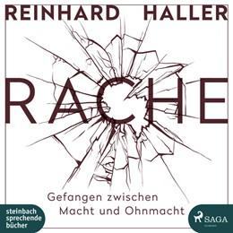 Abbildung von Haller | Rache | 1. Auflage | 2021 | beck-shop.de