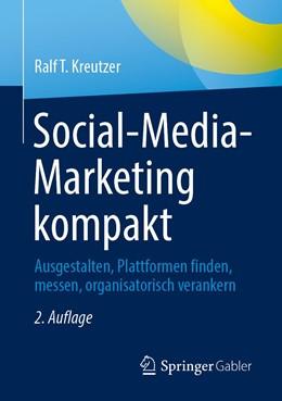Abbildung von Kreutzer   Social-Media-Marketing kompakt   2. Auflage   2021   beck-shop.de