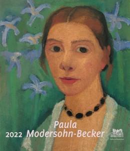 Abbildung von Paula Modersohn-Becker 2022 | 1. Auflage | 2021 | beck-shop.de