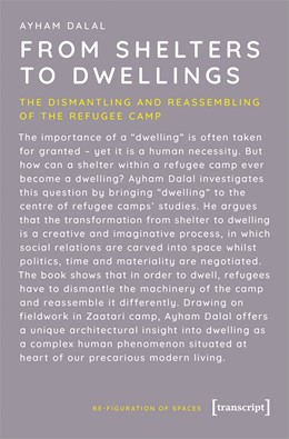 Abbildung von Dalal | From Shelters to Dwellings | 1. Auflage | 2021 | 3 | beck-shop.de