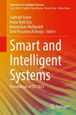 Abbildung von Dawn / Das   Smart and Intelligent Systems   1. Auflage   2021   beck-shop.de