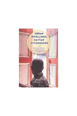 Abbildung von Urban Dwellings, Haitian Citizenships | 1. Auflage | 2021 | beck-shop.de