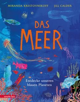Abbildung von Krestovnikoff | Das Meer | 1. Auflage | 2021 | beck-shop.de