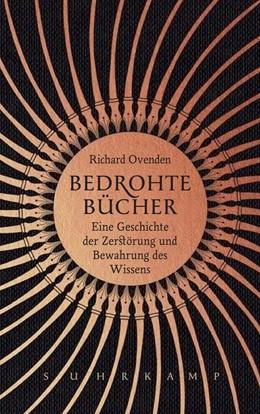 Abbildung von Ovenden | Bedrohte Bücher | 1. Auflage | 2021 | beck-shop.de