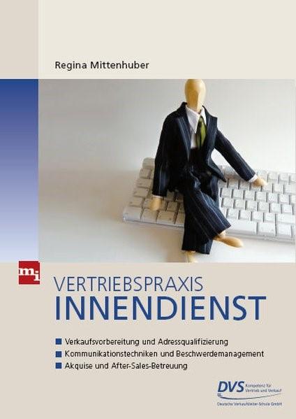 Abbildung von Mittenhuber | Vertriebspraxis Innendienst | 2009