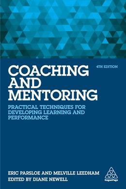 Abbildung von Parsloe / Newell   Coaching and Mentoring   4. Auflage   2021   beck-shop.de