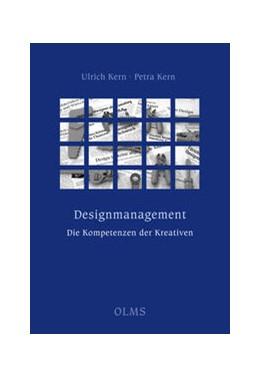 Abbildung von Kern | Designmanagement - Die Kompetenzen der Kreativen | 2005