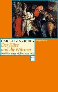 Abbildung von Ginzburg | Der Käse und die Würmer | 2007