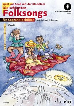 Abbildung von Die schönsten Folksongs | 1. Auflage | 2021 | beck-shop.de