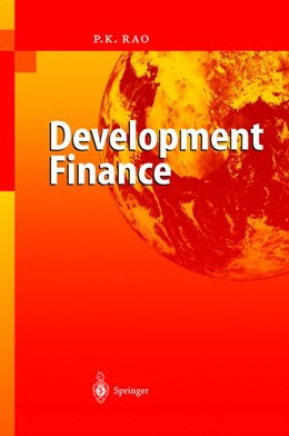 Abbildung von Rao | Development Finance | 2003
