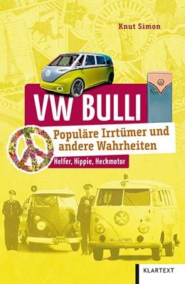 Abbildung von Simon | VW Bulli | 1. Auflage | 2021 | beck-shop.de