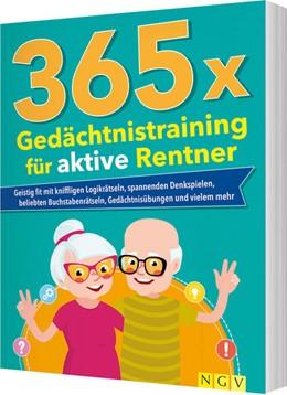 Abbildung von 365 x Gedächtnistraining für aktive Rentner | 1. Auflage | 2021 | beck-shop.de