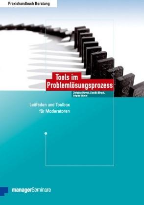 Abbildung von Berndt / Bingel / Bittner | Tools im Problemlösungsprozess | überarbeitet | 2009