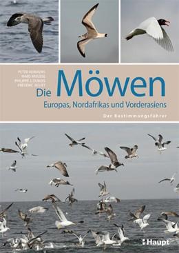 Abbildung von Adriaens / Muusse | Die Möwen Europas, Nordafrikas und Vorderasiens | 1. Auflage | 2021 | beck-shop.de