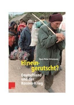 Abbildung von Kriemann | Hineingerutscht? | 1. Auflage | 2021 | beck-shop.de