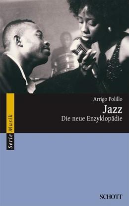 Abbildung von Polillo / Schaal | Jazz | 1. Auflage | 2007 | beck-shop.de