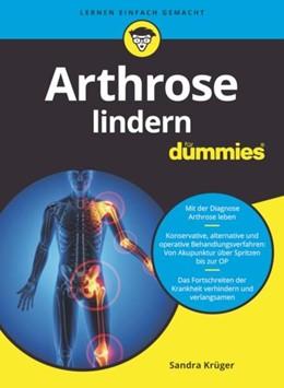 Abbildung von Krüger | Arthrose für Dummies | 1. Auflage | 2021 | beck-shop.de
