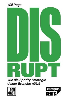 Abbildung von Page | Disrupt! | 1. Auflage | 2021 | beck-shop.de