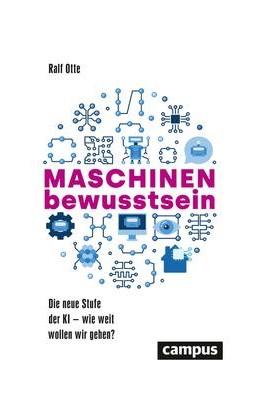 Abbildung von Otte | Maschinenbewusstsein | 1. Auflage | 2021 | beck-shop.de