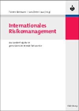 Abbildung von Kühlmann / Haas   Internationales Risikomanagement   2008   Auslandserfolg durch grenzüber...