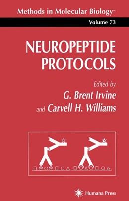 Abbildung von Irvine / Williams | Neuropeptide Protocols | 1996 | 73