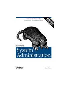 Abbildung von Æleen Frisch | Essential System Administration | Neuausgabe | 2002