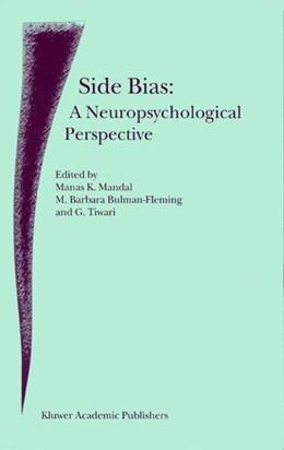 Abbildung von Mandal / Bulman-Fleming / Tiwari | Side Bias: A Neuropsychological Perspective | 2000