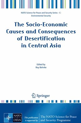 Abbildung von Behnke | The Socio-Economic Causes and Consequences of Desertification in Central Asia | 2008