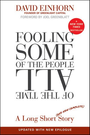 Abbildung von Einhorn | Fooling Some of the People All of the Time | 1. Auflage | 2011