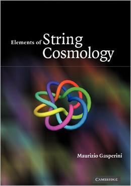 Abbildung von Gasperini   Elements of String Cosmology   2007