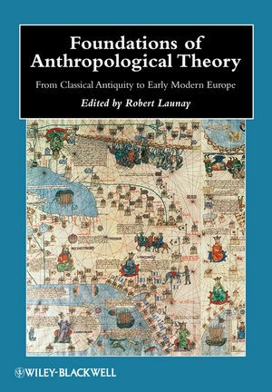 Abbildung von Launay | Foundations of Anthropological Theory | 1. Auflage | 2010