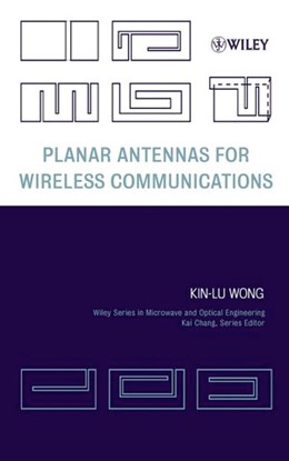 Abbildung von Wong | Planar Antennas for Wireless Communications | 2003