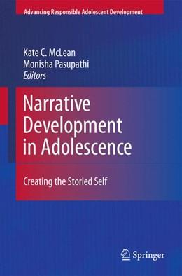 Abbildung von McLean / Pasupathi | Narrative Development in Adolescence | 2009