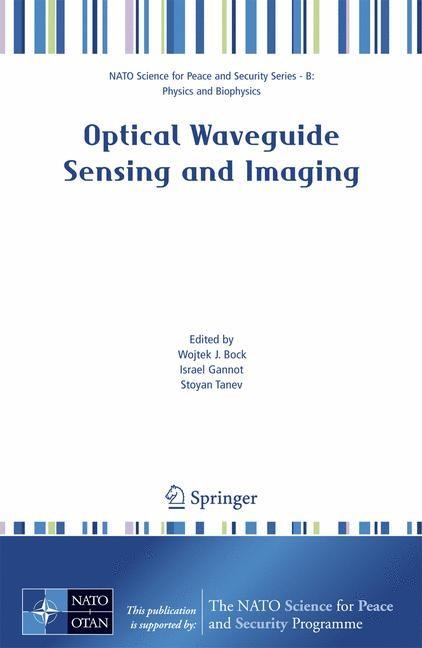 Abbildung von Optical Waveguide Sensing and Imaging   2008