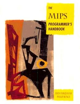 Abbildung von Farquhar / Bunce | The MIPS Programmer's Handbook | 1997