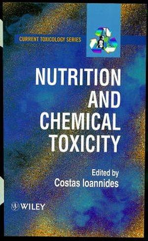 Abbildung von Ioannides | Nutrition and Chemical Toxicity | 1998