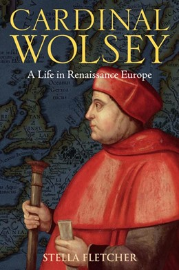Abbildung von Fletcher | Cardinal Wolsey | 2009