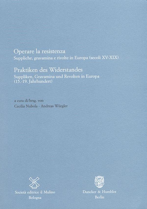 Abbildung von Nubola / Würgler   Praktiken des Widerstandes / Operare la resistenza.   2007