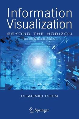 Abbildung von Chen   Information Visualization   2nd ed. 2004. 2nd printing   2006