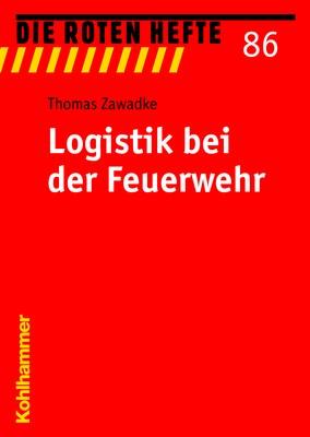 Abbildung von Zawadke | Logistik bei der Feuerwehr | 2006
