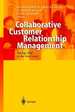 Abbildung von Kracklauer / Mills / Seifert | Collaborative Customer Relationship Management | 2003