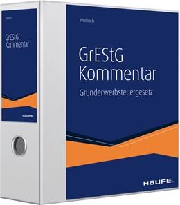 Abbildung von Weilbach   Kommentar zum Grunderwerbsteuergesetz: GrEStG   1. Auflage   2020   beck-shop.de