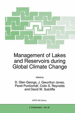 Abbildung von George / Jones / Puncochár / Reynolds / Sutcliffe | Management of Lakes and Reservoirs during Global Climate Change | 1998 | 42