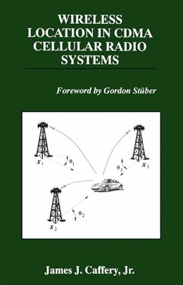 Abbildung von Caffery, Jr | Wireless Location in CDMA Cellular Radio Systems | 1999 | 535