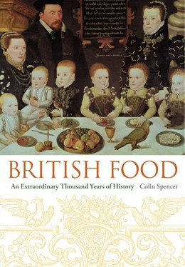 Abbildung von Spencer | British Food | 2003