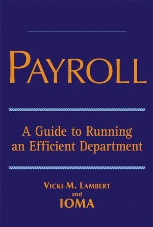 Abbildung von Lambert | Payroll | 1. Auflage | 2005