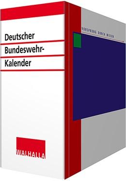 Abbildung von Walhalla Fachredaktion | Deutscher Bundeswehrkalender • mit Aktualisierungsservice | Loseblattwerk mit Aktualisierung 2020/II | 2020 | Das Standardwerk